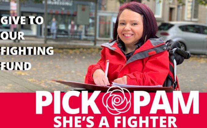 Pick Pam