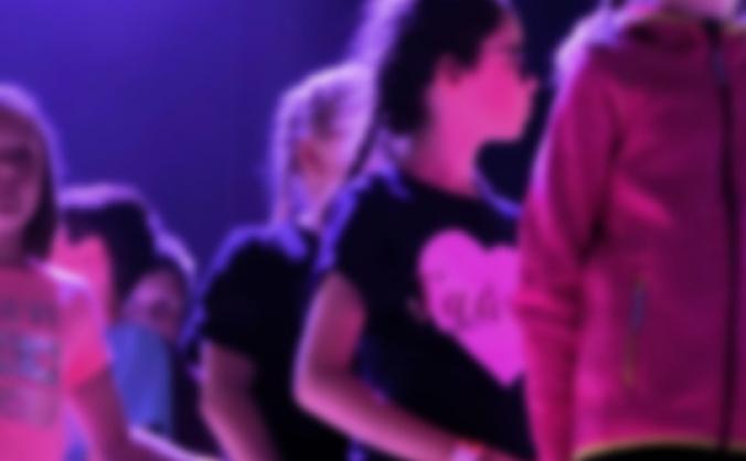 Scottish Primary School Glee Challenge Workshops