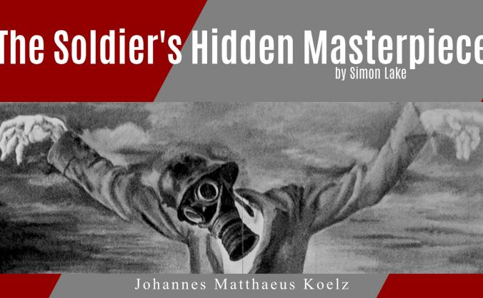 Matthaeus Koelz: The Soldier's Hidden Masterpiece