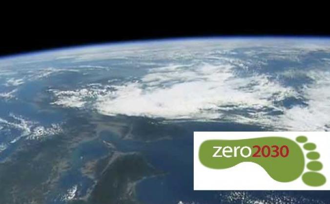 Zero 2030 - A climate transformation event