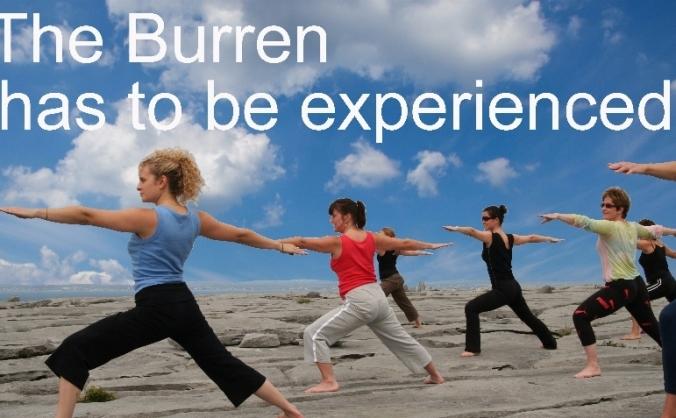 Burren Yoga Retreats