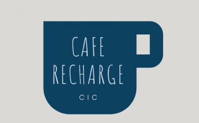 Cafe ReCharge CIC