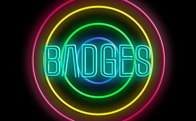 Badges - A Dystopian Short Film.