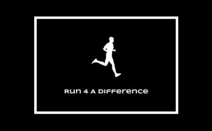 Run 4 A Difference