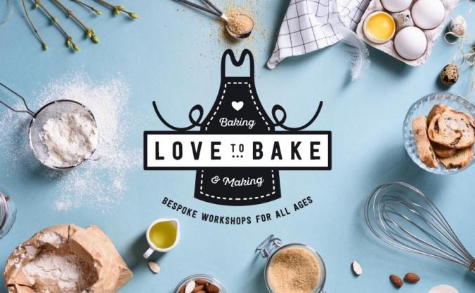 Love to Bake - inclusive lessons for all abilities