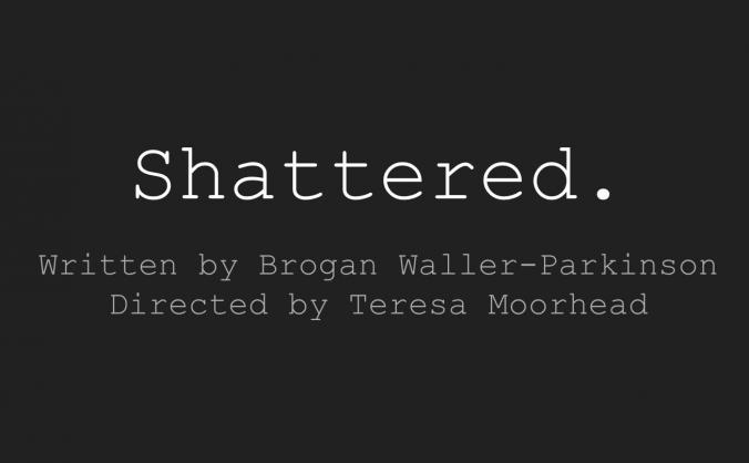 Shattered - Short Film