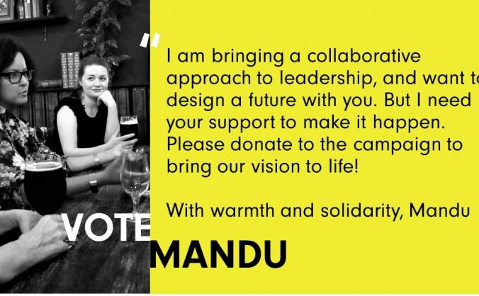 #VoteMandu