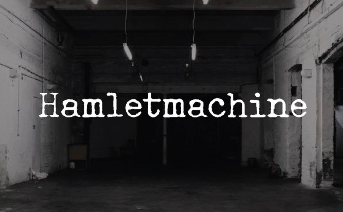 Hamletmachine