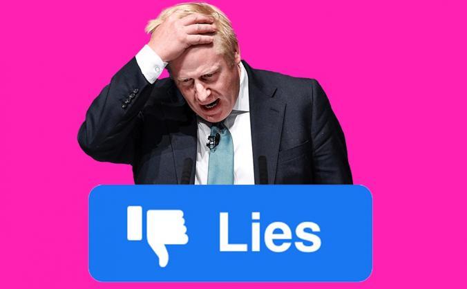 Let's counter Boris Johnson's Facebook ad blitz