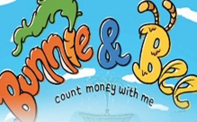 Bunnie & Bee - Count money with me