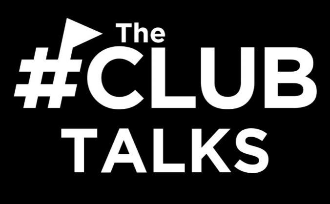 The Club Talks  #BoostingMentalHealthThroughGolf