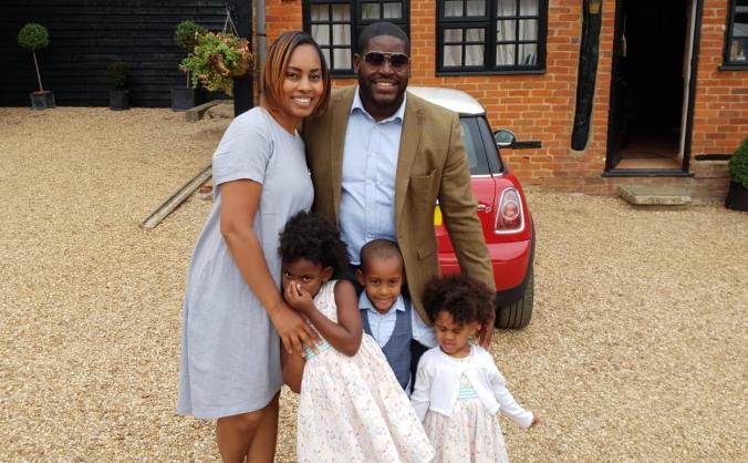 Support Andrew Davis' Family