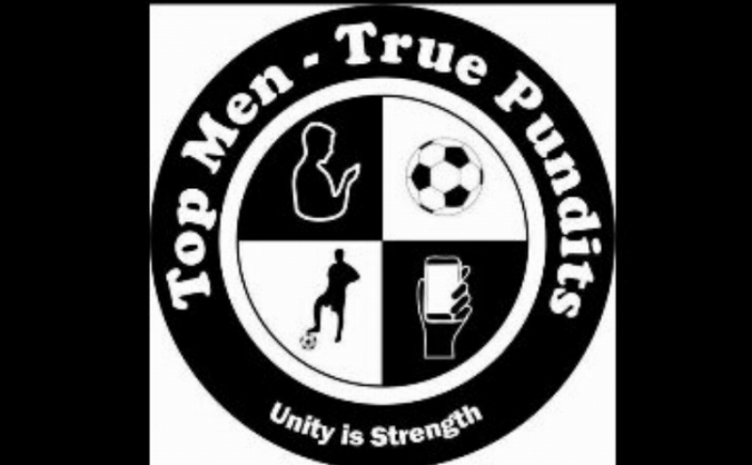 Top Men - True Pundits