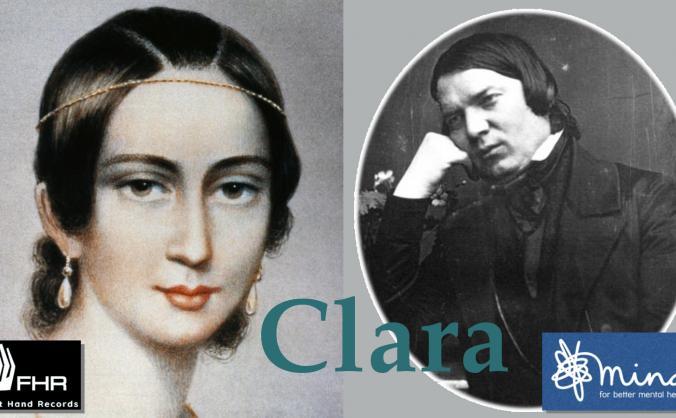 Clara - Recording Her Story