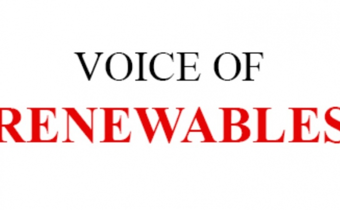 The Voice of Renewables