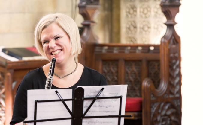 Will you help us donate chamber music?