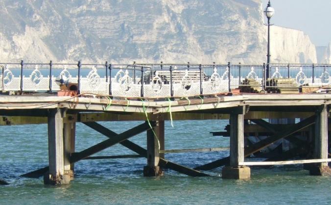 Save Swanage Pier