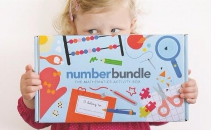 Numberbundle