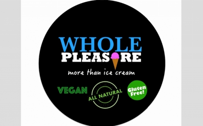 Whole Pleasure - more than ice cream