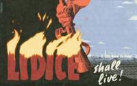 Lidice Shall Live