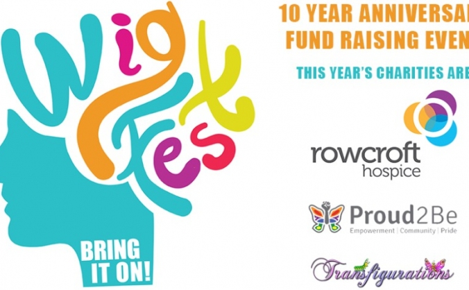 Wigfest Charity Fund Raising Event