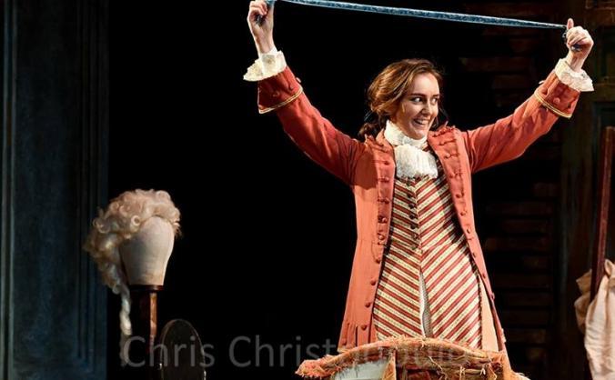 Classical Singer, Anna Cooper - Funding her Future