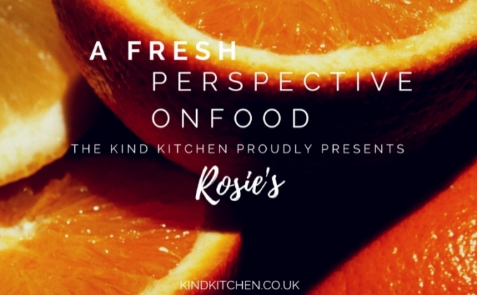 The Kind Kitchen