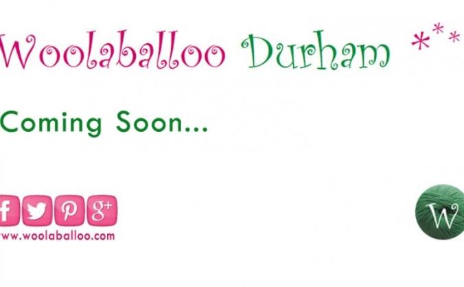 Woolaballoo Durham LYS