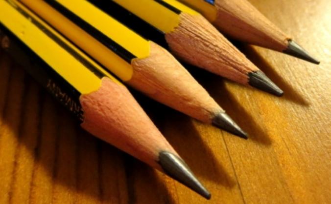 Pencils For Progress