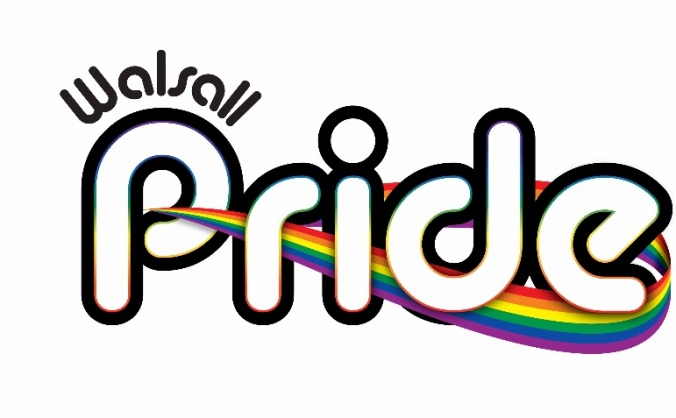 Walsall Pride 2016