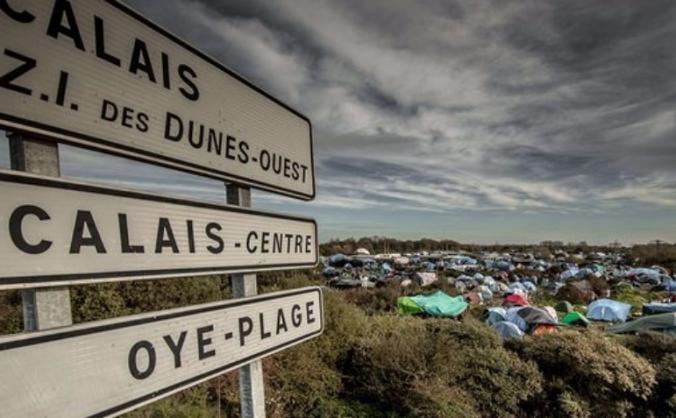 Call to Calais