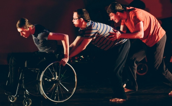 Wheelfever Dancers to represent Plymouth