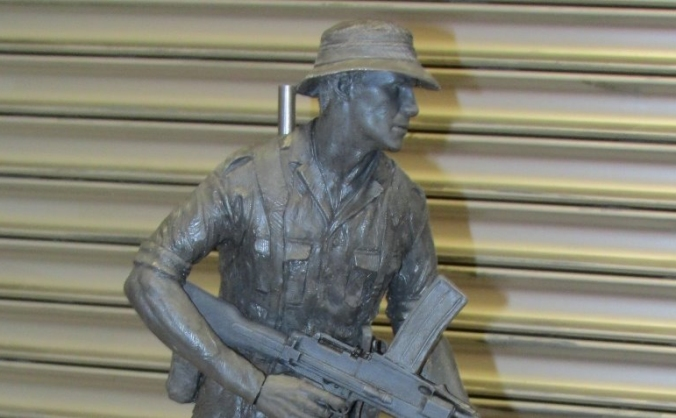 Kings Own Yorkshire Light Infantry Memorial Appeal
