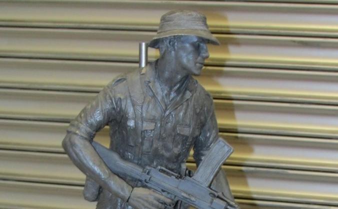 Kings Own Yorkshire Light Infantry Memorial Appeal