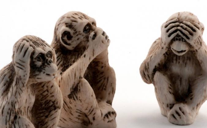 Three Wise Monkeys Vintage & Arts Emporium