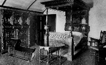 Wythenshawe Hall needs a Tudor Crib