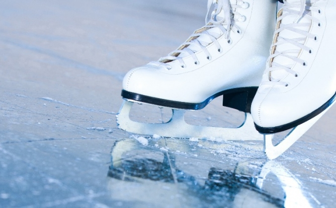 Ice Rink for Cornwall