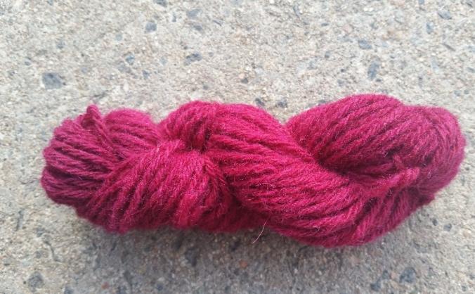 Hebridean Landscape Knitting Yarns Outer Hebrides