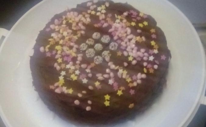 Cherie's cakes