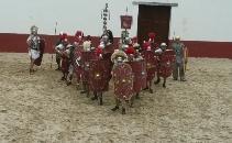 Roman Living History