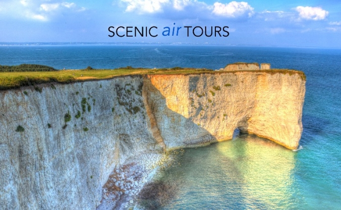 Scenic Air Tours Need an Aeroplane!
