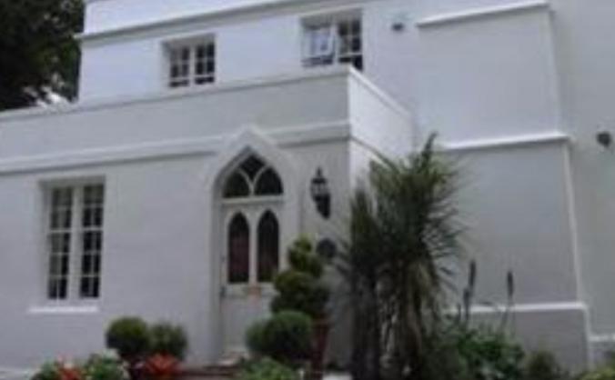 Merlewood House