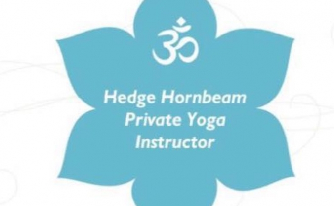 Hedge's Yoga