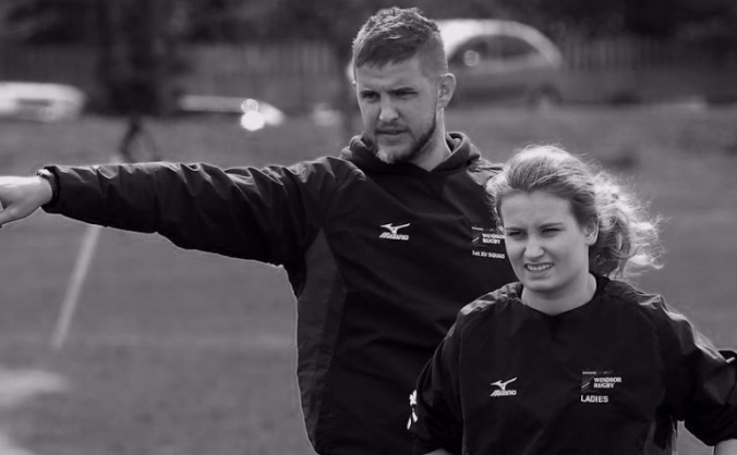 Strid Consulting - Evolving Rugby