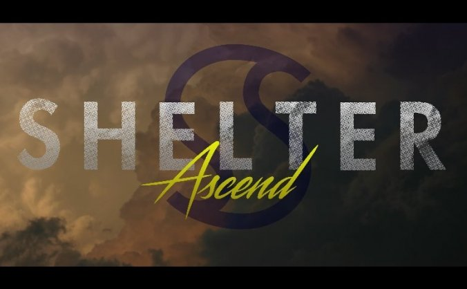 Shelter's New Album 'Ascend'