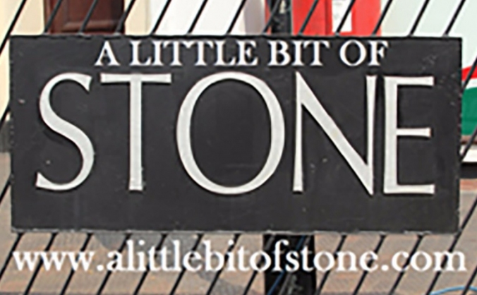 A Little Bit of Stone