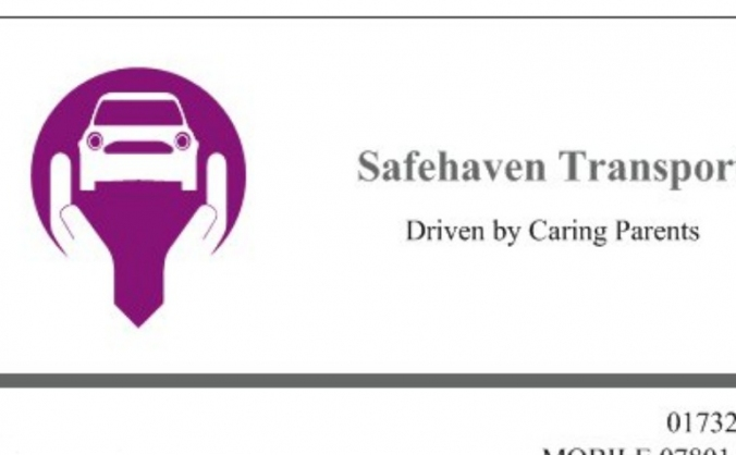 Safehaven Transport - Driven by Caring Parents