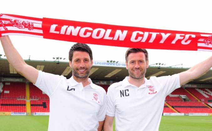 Cowleys' Campaign - Back to the Football League