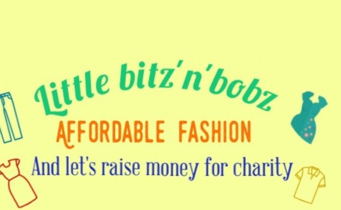 Affordable fashion, and lets donate