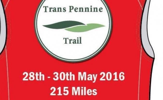 Trans Pennine Trail - Gary Parkinson Trust